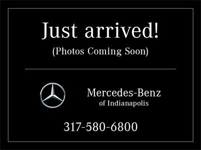 2021 Mercedes-Benz E-Class E 350 4MATIC® Sedan Indianapolis IN