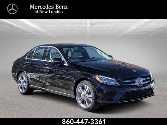 2021 Mercedes-Benz E-Class E 350 4MATIC® Sedan New London CT