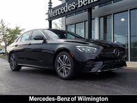 Mercedes-Benz E-Class E 350 4MATIC® Sedan 2021