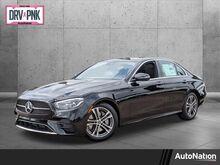 2021_Mercedes-Benz_E-Class_E 350_ Houston TX