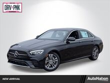 2021_Mercedes-Benz_E-Class_E 350_ Houston TX