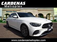 2021_Mercedes-Benz_E-Class_E 350 Sedan_ McAllen TX