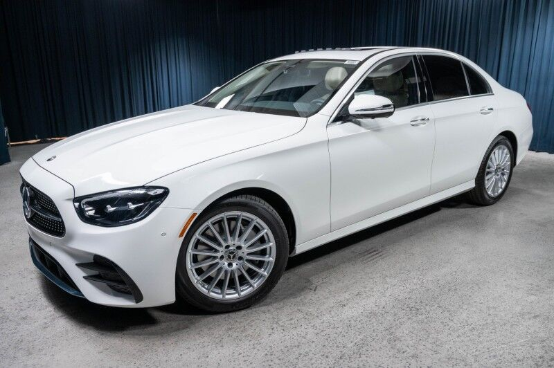 2021 Mercedes-Benz E-Class E 350 Sedan Scottsdale AZ