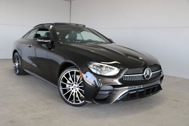 2021 Mercedes-Benz E-Class E 450 Merriam KS