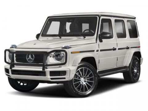 2021 Mercedes-Benz G 550 SUV # MX383680 Cutler Bay FL