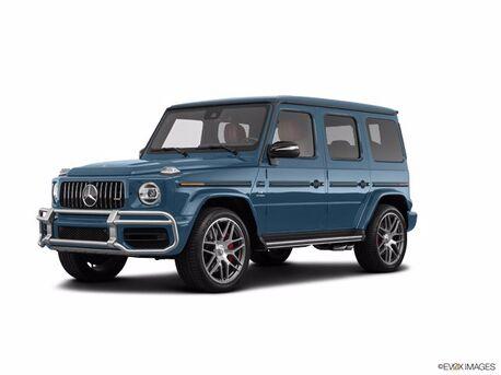 2021_Mercedes-Benz_G_AMG® 63 SUV_  Novi MI