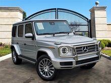 2021_Mercedes-Benz_G-Class_G 550_ Houston TX