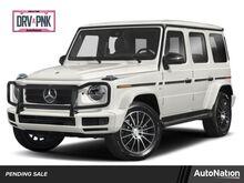 2021_Mercedes-Benz_G-Class_G 550_ Pembroke Pines FL