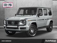 2021_Mercedes-Benz_G-Class_G 550_ Torrance CA