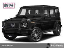 2021_Mercedes-Benz_G-Class_G 550_ Wesley Chapel FL