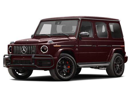 2021_Mercedes-Benz_G-Class_G 63 AMG® 4MATIC®_ Salisbury MD