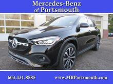 2021_Mercedes-Benz_GLA_250 4MATIC® SUV_ Greenland NH