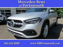2021_Mercedes-Benz_GLA_250 4MATIC® SUV_ Greenland NH