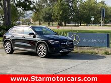 2021_Mercedes-Benz_GLA_250 4MATIC® SUV_ Houston TX