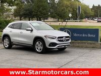Mercedes-Benz GLA 250 4MATIC® SUV 2021