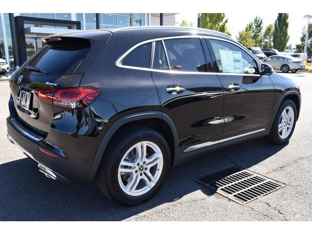 2021 Mercedes-Benz GLA 250 4MATIC® SUV Medford OR