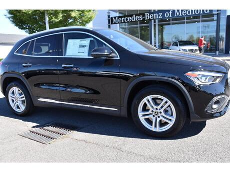 2021 Mercedes-Benz GLA 250 4MATIC® SUV Medford OR