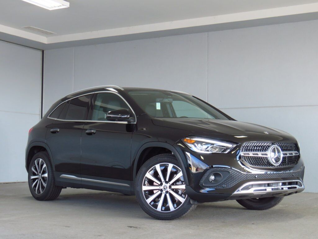 2021 Mercedes-Benz GLA 250 4MATIC® SUV Merriam KS