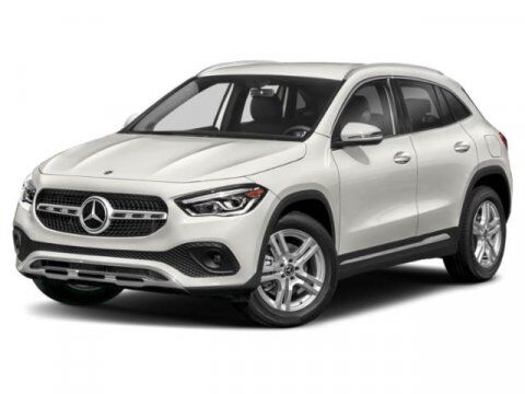 2021 Mercedes-Benz GLA 250 4MATIC® SUV New London CT