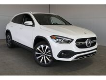 2021_Mercedes-Benz_GLA_250 4MATIC® SUV_ Oshkosh WI