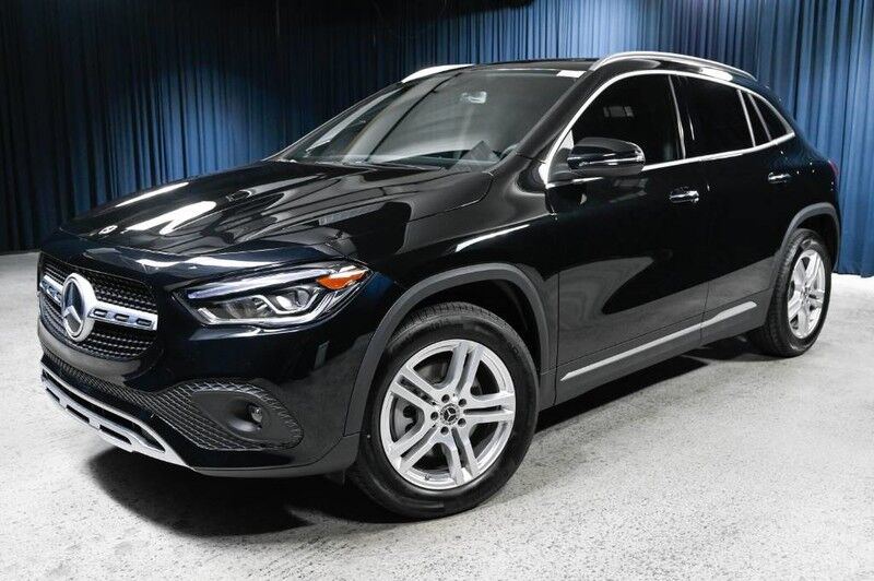 2021 Mercedes-Benz GLA 250 4MATIC® SUV Scottsdale AZ