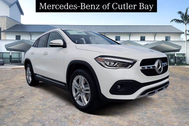 2021 Mercedes-Benz GLA 250 SUV # MJ164820 Cutler Bay FL