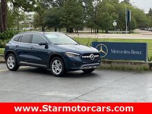 2021_Mercedes-Benz_GLA_250 SUV_ Houston TX