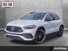 2021_Mercedes-Benz_GLA_AMG GLA 35_ Buena Park CA