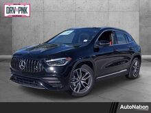 2021_Mercedes-Benz_GLA_AMG GLA 35_ Pembroke Pines FL