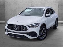 2021_Mercedes-Benz_GLA_AMG GLA 35_ Pompano Beach FL