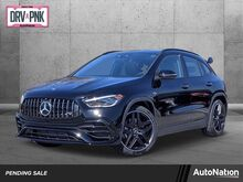2021_Mercedes-Benz_GLA_AMG GLA 45_ Cockeysville MD