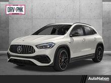 2021_Mercedes-Benz_GLA_AMG GLA 45_ Maitland FL