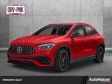 2021_Mercedes-Benz_GLA_AMG GLA 45_ Pembroke Pines FL