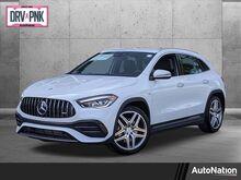 2021_Mercedes-Benz_GLA_AMG GLA 45_ Pompano Beach FL
