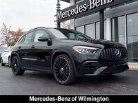 Mercedes-Benz GLA AMG® GLA 45 SUV 2021