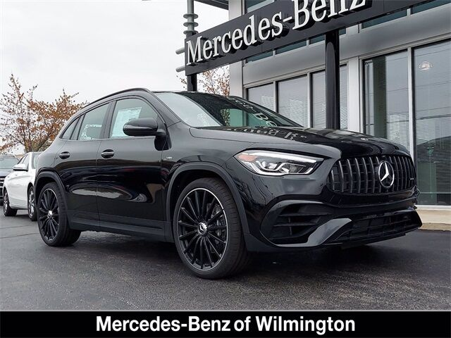 2021 Mercedes-Benz GLA AMG® GLA 45 SUV Wilmington DE