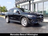 Mercedes-Benz GLA GLA 250 4MATIC® SUV 2021