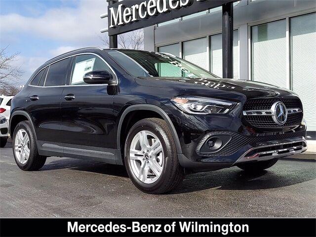 2021 Mercedes-Benz GLA GLA 250 4MATIC® SUV Wilmington DE