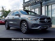 2021 Mercedes-Benz GLA GLA 250 4MATIC® SUV