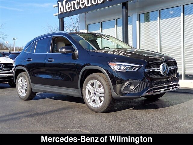 2021 Mercedes-Benz GLA GLA 250 4MATIC® SUV Wilmington DE