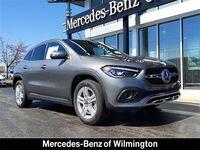 Mercedes-Benz GLA GLA 250 4MATIC® SUV 2021