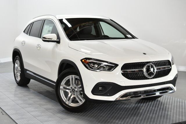 2021 Mercedes-Benz GLA GLA 250 4MATIC® SUV Seattle WA