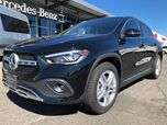 2021 Mercedes-Benz GLA GLA 250 4MATIC® SUV