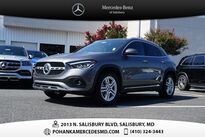 Mercedes-Benz GLA GLA 250 4MATIC® 2021