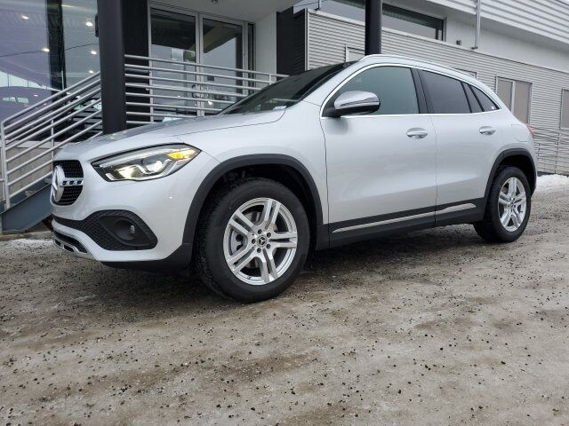 2021 Mercedes-Benz GLA GLA 250 Anchorage AK