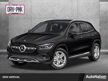 2021_Mercedes-Benz_GLA_GLA 250_ Fort Lauderdale FL