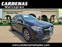 2021_Mercedes-Benz_GLA_GLA 250_ Harlingen TX