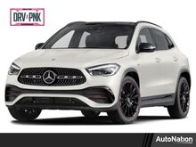 2021_Mercedes-Benz_GLA_GLA 250_ Houston TX