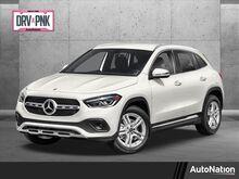 2021_Mercedes-Benz_GLA_GLA 250_ Houston TX