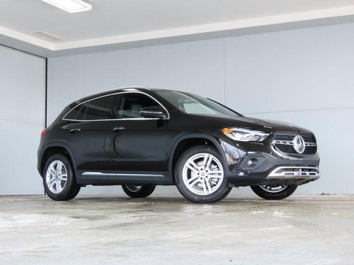 2021 Mercedes-Benz GLA GLA 250 Merriam KS